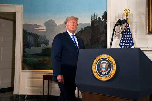 ماجرای یک درگیری لعنتی میان ایران و آمریکا؛از کودتا تا حمله نظامی