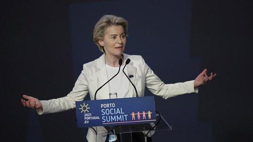 اتحادیه اروپا:بهجای بحث،واکسنهایتان را صادر کنید!