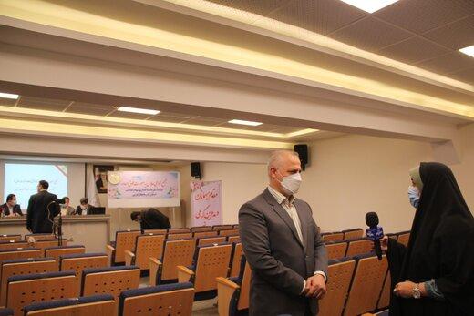 مجمع عمومی شرکت سرمایهگذاری سهام عدالت آذربایجانغربی به حدنصاب نرسید