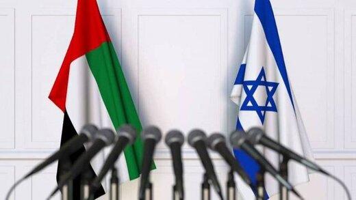 امارات سفارت خود را در تلآویو افتتاح کرد
