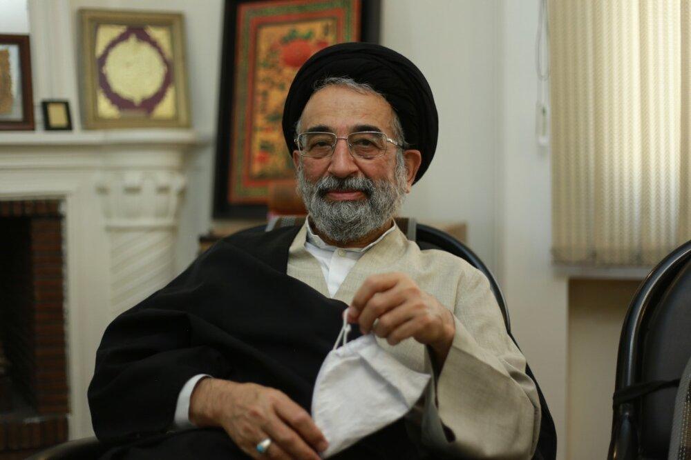 احمدی نژاد بدهکار است /کاندیداهای اصلاح طلب سال ۸۴ یادشان باشد