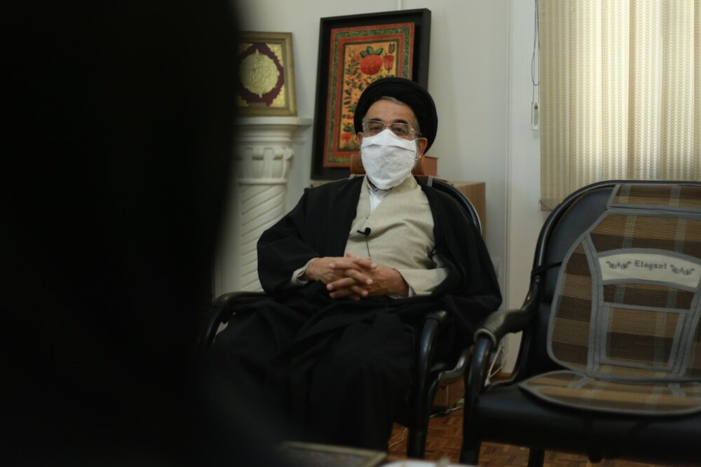 موسوی لاری: اصلاح طلبان هیچ چشمداشتی به قدرت ندارند /مطالبه گر می شویم