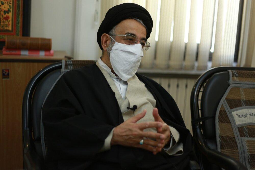 بزرگترین خطای رئیسی از نگاه موسوی لاری /یکدست شدن قدرت یک شوخی است