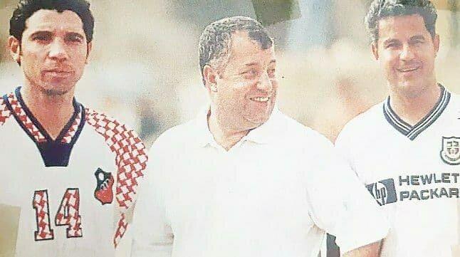 عکسی شاد از سه پرسپولیسی محبوب/عکس