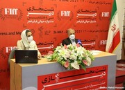عسگرپور: جشنواره جهانی فیلم فجر، مهمان خارجی ندارد
