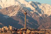 فرونشست در تهران چقدر جدی است؟
