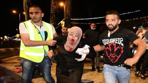 دومین شب ناآرام قدس؛حمله وحشیانه به نمازگزاران و زخمی شدن 100نفر/سازمان ملل، آمریکا و اروپا نگرانند