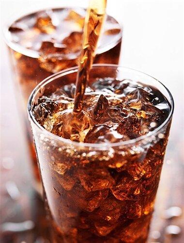 نوشابه ۱۱۶درصدگران شد/ افزایش ۷۵ درصدی چای و قهوه