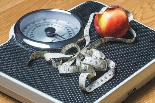بهترین روش کاهش وزن از طریق رژیم غذایی