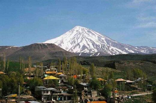 بشنوید | گسل مشا در پهنه آتشفشان دماوند است/ فعالیت دماوند منجر به زلزله تهران میشود؟