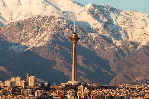 بشنوید | ریسک زلزله در کدام مناطق تهران بالاست؟