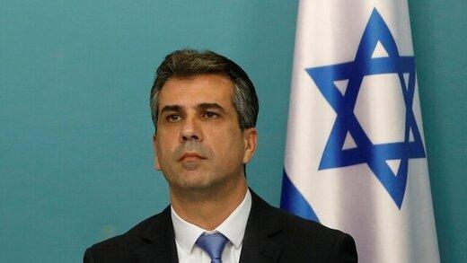 رجزخوانی اسرائیل:همه گزینهها برای مقابله با ایران روی میز است