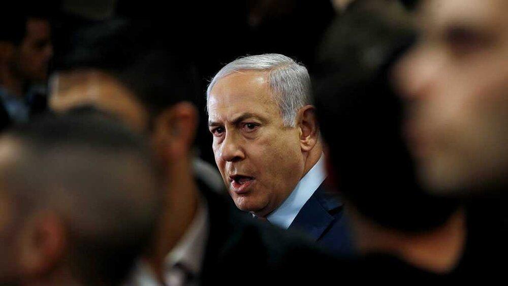 نتانیاهو در آستانه سقوط است؟