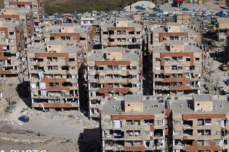 بشنوید | یک سال بعد از زلزله تهران/  چهارمین امتحان بد مسکن مهر در مقابل زلزله