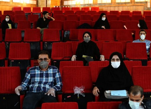 فیلم کمدی در راه نیست؛ سینماها تعطیل خواهند شد؟