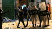 واکنش مشاور امنیت ملی آمریکا به خشونتهای قدس