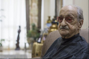 ببینید | تزریق واکسن کرونا به زندهیاد عبدالوهاب شهیدی