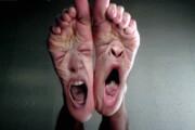 اینفوگرافیک | ۸ دلیل خواب رفتن دست و پاها