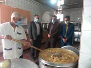 ۲۴۰ هزار پرس غذای گرم بین نیازمندان کهگیلویه و بویراحمد توزیع شد