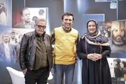 حمید لولایی و مریم امیرجلالی، یاد سریالِ خاطرهانگیز رضا عطاران را زنده خواهند کرد