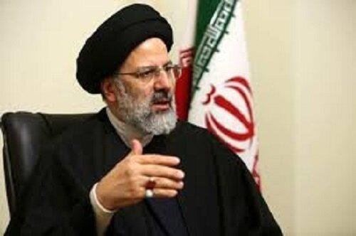 رئیس قوه قضائیه: تحریم ها نتوانست جلوی پیشرفت های بزرگ دفاعی و هسته ای ایران را بگیرد