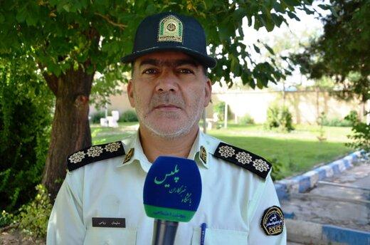 """انهدام باند خرید و فروش موادمخدر در """"شهرکرد"""""""