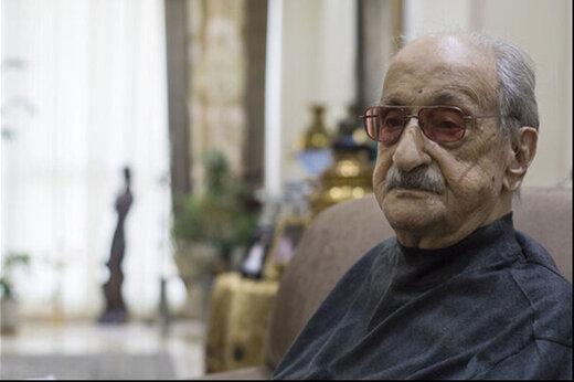Great Iranian musician Abdolvahab Shahidi dies at 99
