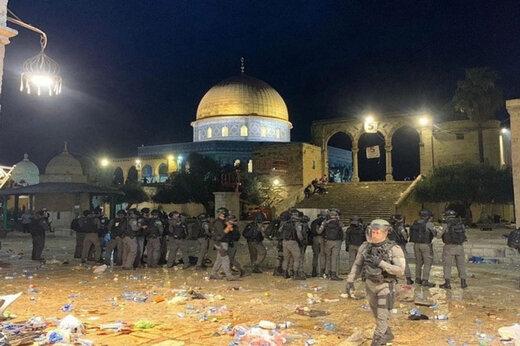 حماس: اسرائیل جنگ دینی آغاز کرده و بهای سنگینی خواهد داد