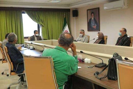 نخستین نشست شورای سیاستگذاری جشنواره تئاتر فجر برگزار شد