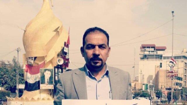 دستور مستقیم الکاظمی در پی ناآرامیهای کربلا و ترور یک فعال عراقی