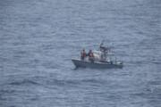 ببینید   فیلم منتشر شده توسط آمریکاییها از گشتزنی قایقهای تندرو سپاه در خلیج فارس