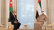 موضعگیری ولیعهد امارات نسبت به تنشها در قدس اشغالی