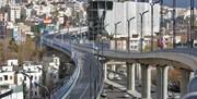 سرعت مجاز در بزرگراههای تهران که فاقد تابلو هستند، چقدر است؟