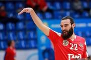 با ستاره فوتبال ساحلی درباره انتقال به لوکوموتیو مسکو