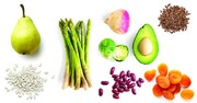 چرا مصرف فیبر مهم است؟/ هفت ماده غذایی سرشار از فیبر را بشناسید