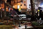 تصاویر | حال و روز تلآویو پس از حملات موشکی سنگین مقاومت