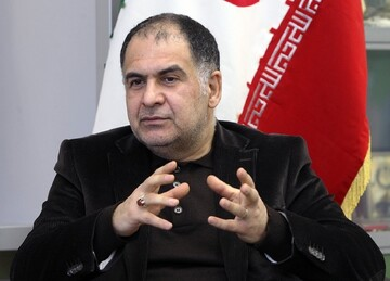 محمد خدادی: کلاب هاوس در انتخابات ۱۴۰۰ تاثیرگذار است