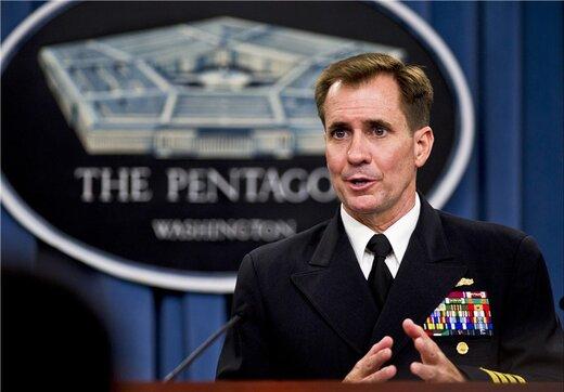 گزارش پنتاگون از جزئیات آخرین بمباران آمریکا علیه مواضع طالبان