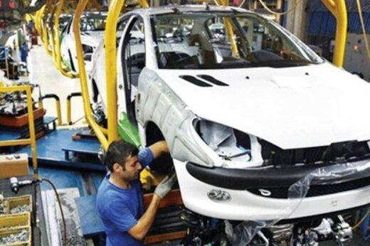 خودروسازان در هر خودرو ۴۰ میلیون تومان ضرر میکنند