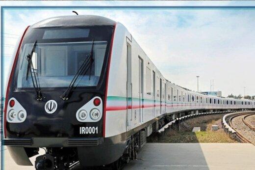 قطار سریعالسیر تهران-قم-اصفهان متوقف میشود؟