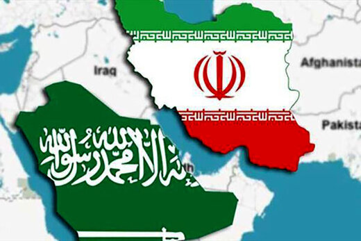 آیا می توان با عربستانی که در خط امریکا حرکت می کند، رابطه داشت؟