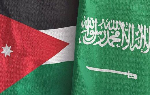سکوت اردن و عربستان درباره تجاوز اسرائیل شکسته شد