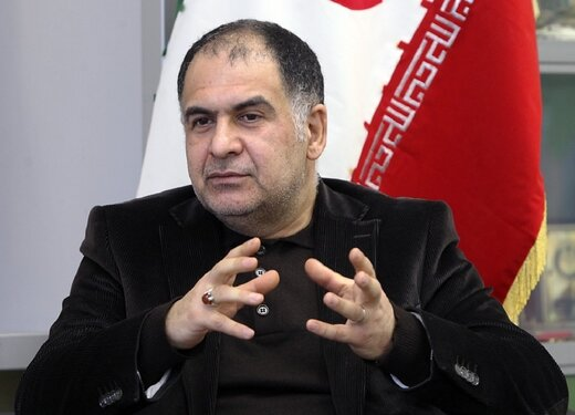محمد خدادی: کلاب هاوس در انتخابات 1400 تاثیرگذار است