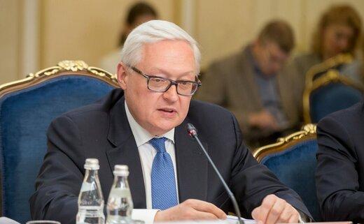 روسیه:اقدام ایران را درک میکنیم