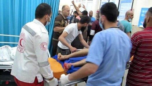 سه فلسطینی دیگر در حمله رژیم صهیونیستی شهید شدند