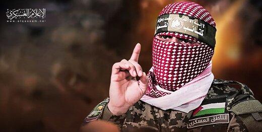 حماس: رژیم صهیونیستی را موشک باران میکنیم
