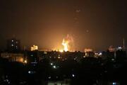 واکنش اسرائیل به خبر آغاز حمله زمینی علیه غزه