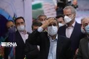 بشنوید | احمدی نژاد چه زمانی واکسن آمریکایی فایزر زد؟