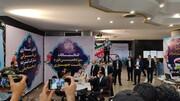 ۲ وزیر دیگر احمدی نژاد کاندیدای ریاست جمهوری شدند /رستم قاسمی با رئیس ستادش آمد +عکس