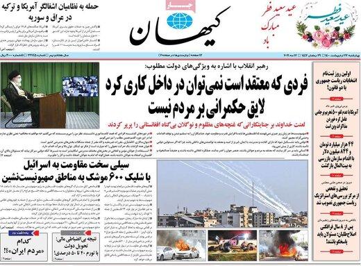 کیهان: خانهسازی در دولت روحانی نصف و مسکن 650 درصد گران شد